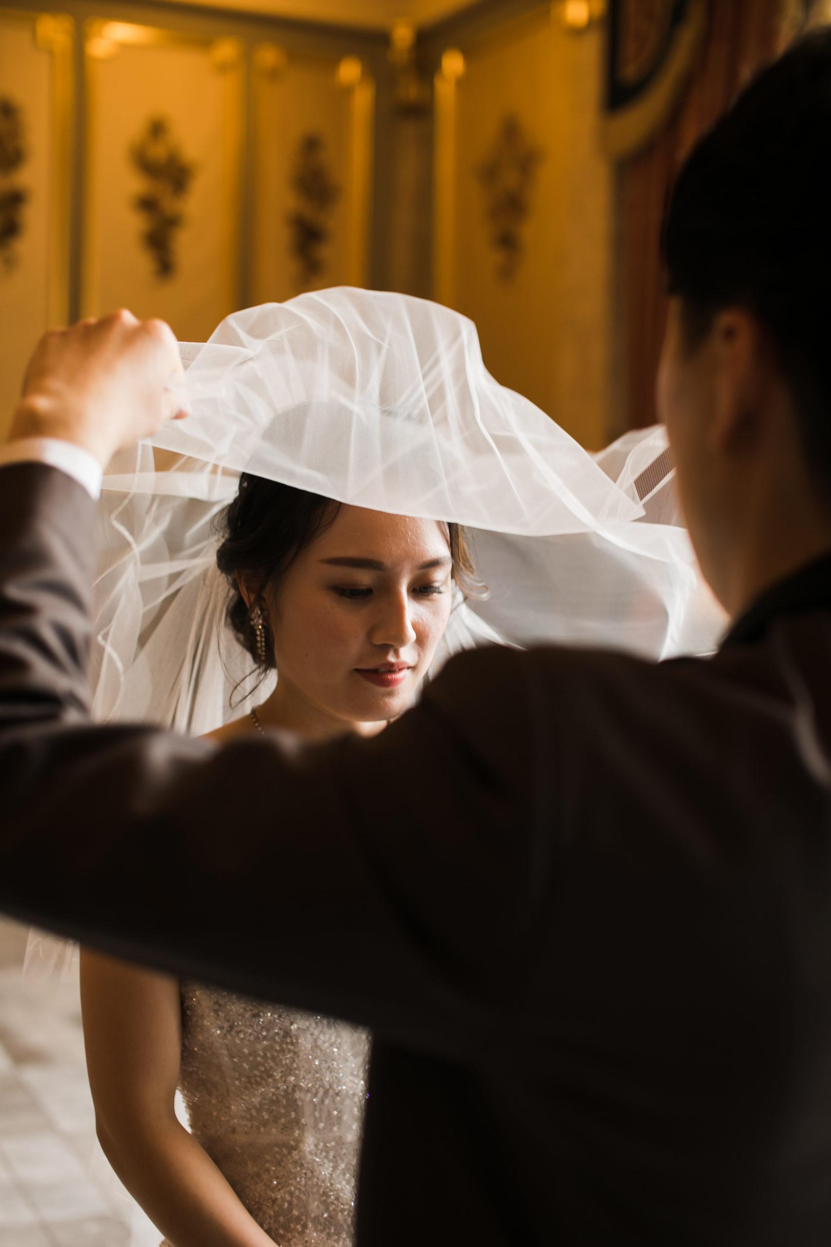 中央公会堂結婚式