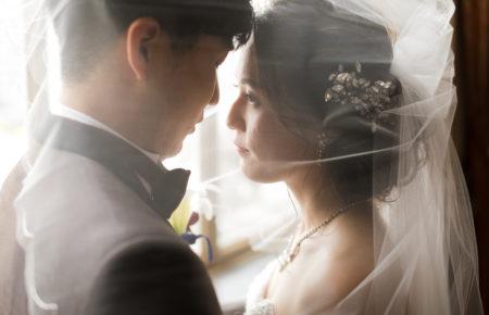 クラシカルな結婚式